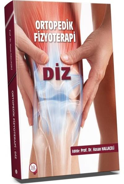 Ortopedik Fizyoterapi - Diz - Hasan Hallaçeli