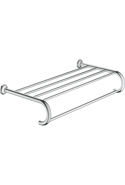 Grohe Essentials Authentic Banyo Havluluğu 40660001