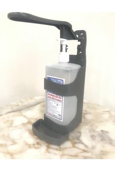 Presto El Dezenfekteni ve Dispenser Gürpınar Kimya