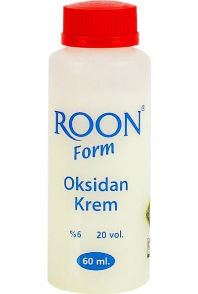 Roon Form Oksidan Krem %6 20 Volüm 60 ml
