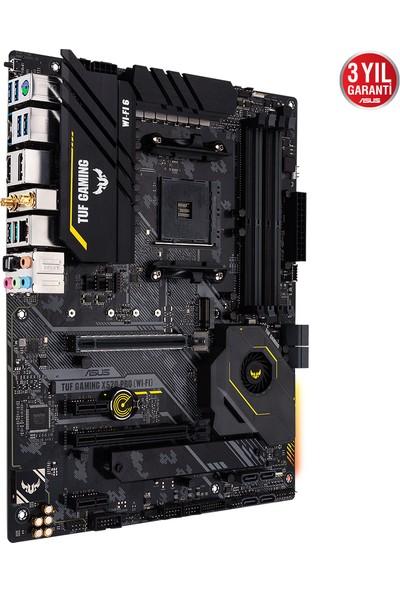 Asus TUF Gaming X570-PRO AMD X570 AM4 DDR4 5100MHz Wi-Fi ATX Anakart