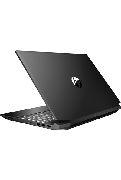 "HP Pavilion Gaming 15-EC0021NT AMD Ryzen 7 3750H 8GB 256GB SSD GTX 1650 FreeDOS 15.6"" FHD Taşınabilir Bilgisayar 256G8EA"