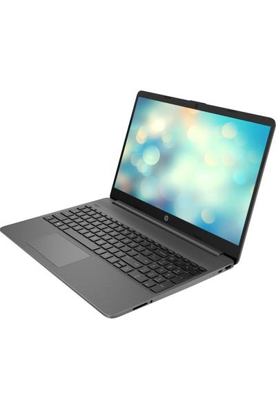 """HP Rebak 15S-EQ1043NT AMD Ryzen 3 4300U 8GB 256GB SSD FreeDOS 15.6"""" FHD Taşınabilir Bilgisayar 2D6Y3EA"""