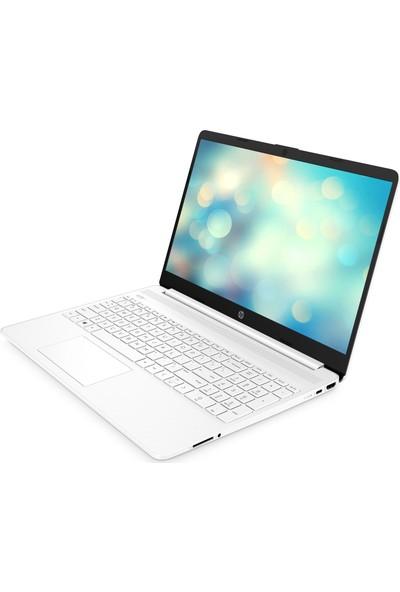 "HP Rebak 15S-EQ1039NT AMD Ryzen 3 4300U 8GB 512GB SSD FreeDOS 15.6"" FHD Taşınabilir Bilgisayar 2D8G3EA"