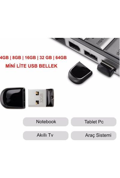 Concord 32GB Cruzer Fit Mini USB Bellek Cm-32