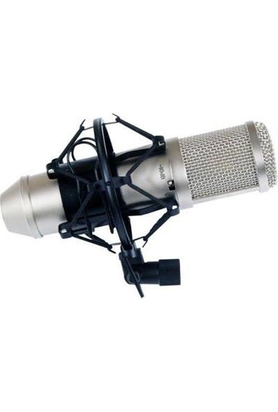 Av-Jefe Stm-11 Stüdyo Kayıt Mikrofonu