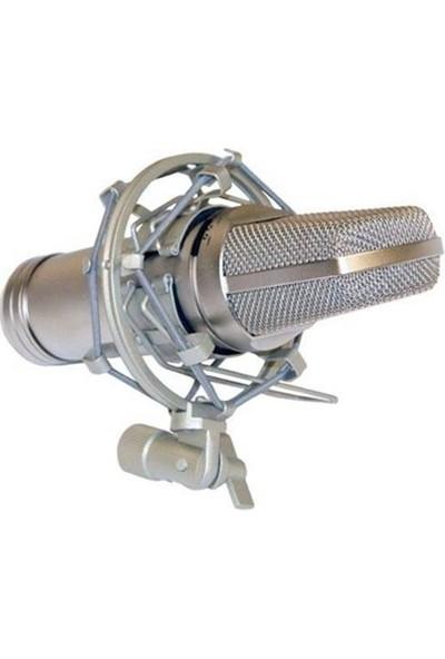 Av-Jefe Stm-16 Dual Diaphragm Multi Pattern Stüdyo Kayıt Mikrofonu