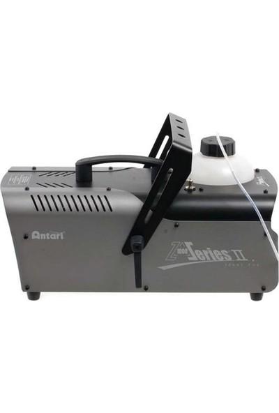 Antari Z-1000 Iı 1000 Watt Sis Makinası
