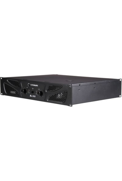 Crown Xli3500 Power Anfi 2 X 1350 Watt 4 Ohm