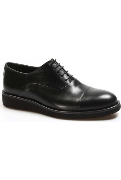 Fast Step Deri Erkek Oxford Ayakkabı 822MA052