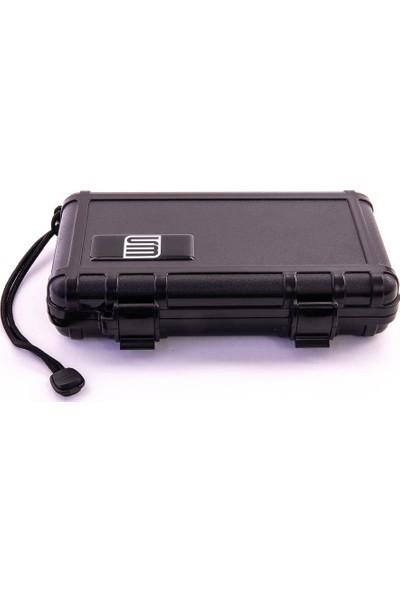 S3 Siyah Humidor