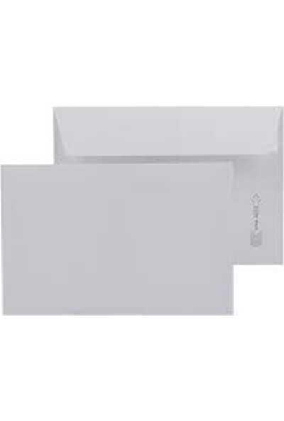 Oyal Umur Oyal Kare Zarf 70 gr 114 x 162 cm Beyaz 500'lü