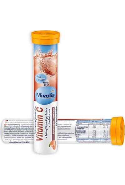 Mivolis C Vitamini
