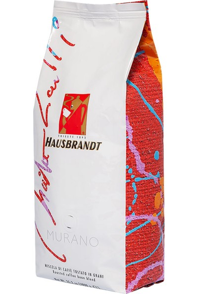 Hausbrandt Murano 1000 gr Çekirdek Kahve