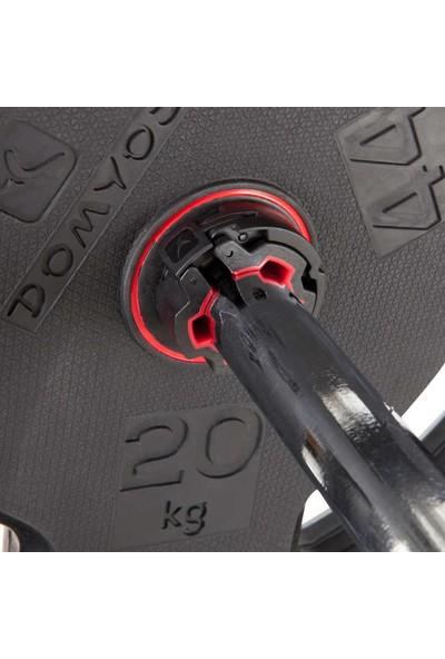 Domyos Smart Bar Klipsi Kas Geliştirme - 28 mm Domyos 8380690