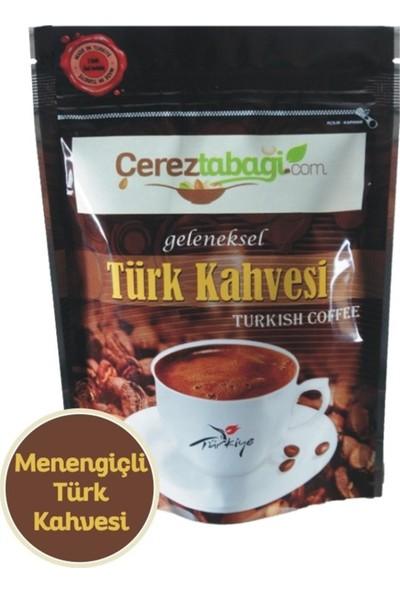 Çerez Tabağı Menengiçli Türk Kahvesi - 250 gr