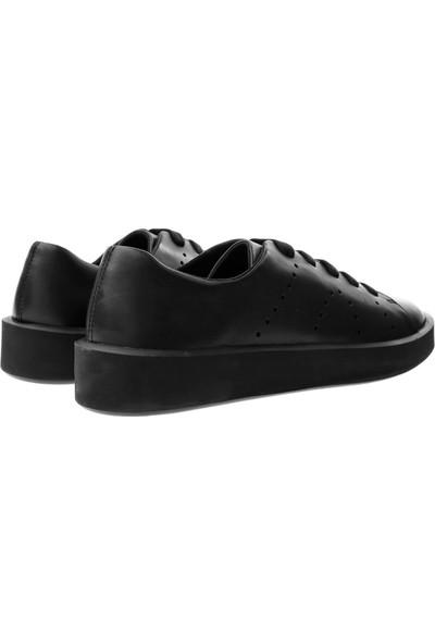 Camper Erkek Günlük Ayakkabı Siyah Courb K100531-005