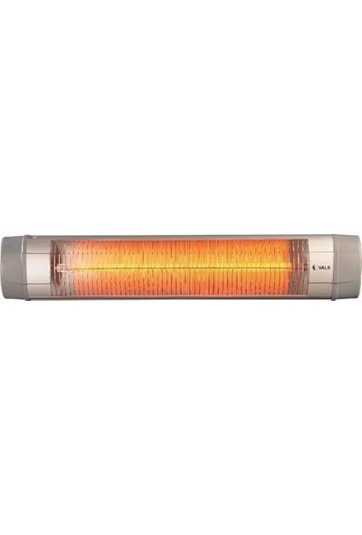 Vals Sh 20 Qx 2000 W Ayaklı Infrared Isıtıcı