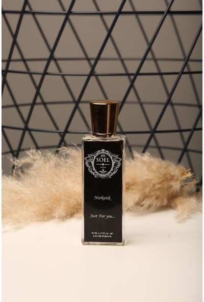 Soel 50 ml Edp Erkek Parfüm