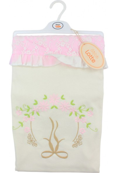 Bebe Latte Kız Bebek Battaniye Icon