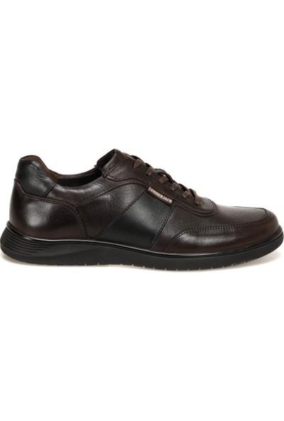Lumberjack Marcos Kahverengi Erkek Klasik Ayakkabı