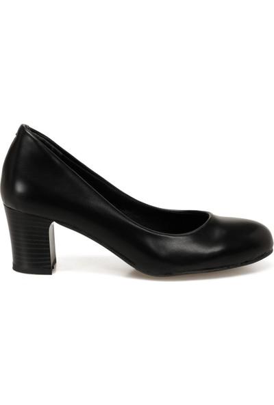 Miss F DW20028 Siyah Kadın Gova Ayakkabı