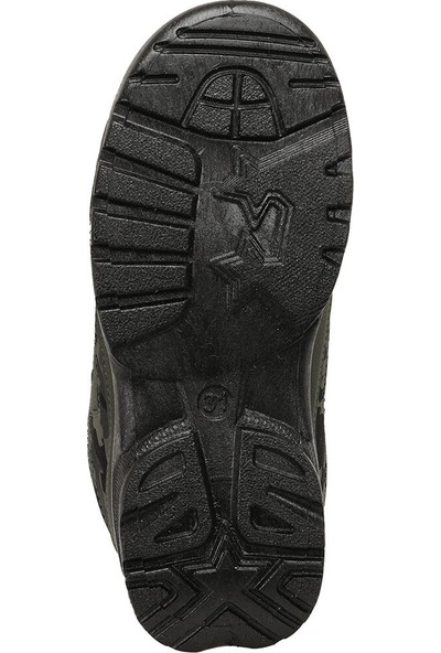 Polaris 512843.F Haki Erkek Çocuk Ayakkabı