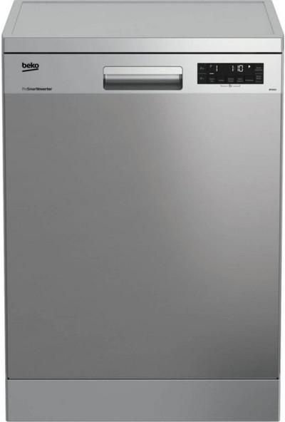 Beko Bm 6016 I Prosmart Inverter A++ Enerji 6 Programlı Bulaşık Makinesi