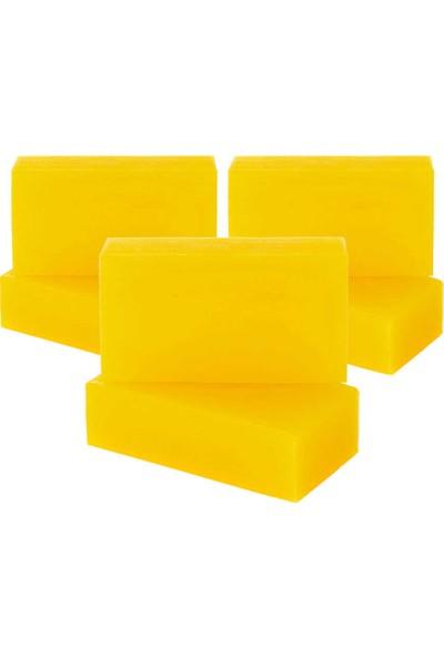 The Soap Factory Gliserinli Limon Sabunu 100 gr x 3