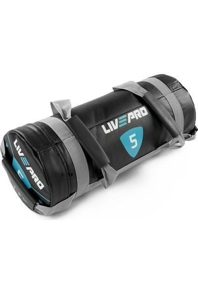 Livepro LP8120 5 kg Ağırlık Çantası