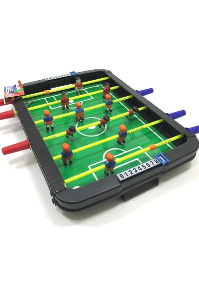 Pasifik Toys Langırt Seti Soccer Deluxe 2134