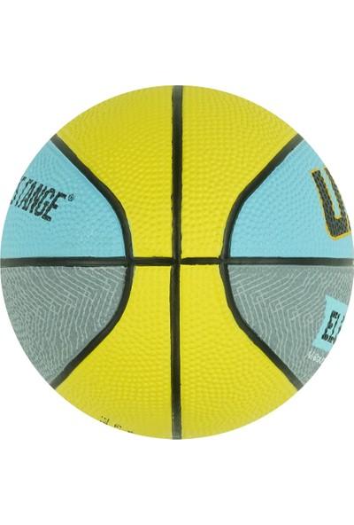 Usr Electro1.2 Kauçuk 1 No Mini Basketbol Topu