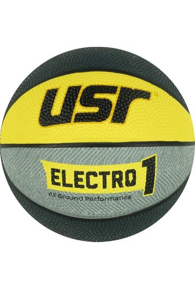 USR Electro1 1 No Mini Basketbol Topu