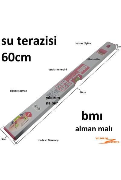 BMI Su Terazisi Bmı Marka Alman 60 cm