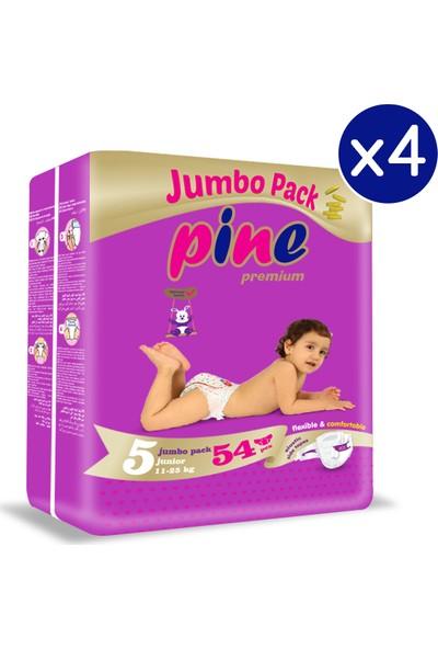 Pine Junior (11-25 Kg) 216'LI Bebek Bezi