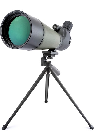 Bushman Alfa Ultimate 20-60X80 Spotting Scope