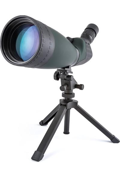 Bushman 25-75X100 Tek Gözlü Spotting Scope