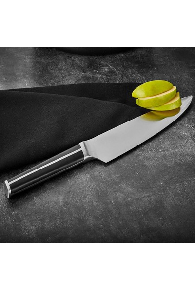 Karaca Teton 6 Parça Bıçak Seti