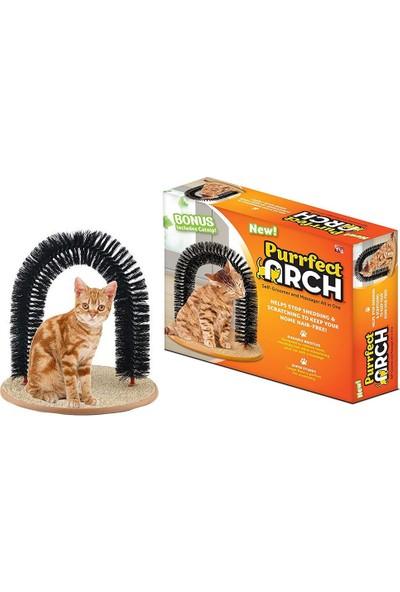 Purrfect Pet Kedi Tırmalama ve Kaşınma Tahtası
