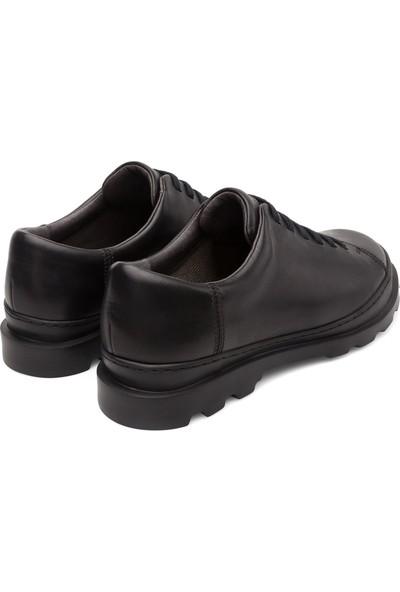 Camper Erkek Günlük Ayakkabı Siyah Brutus K100245-004