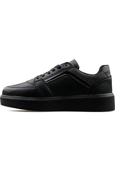 U.s.polo Assn. Kadın Günlük Ayakkabı Siyah 0f Dazzle 100551338