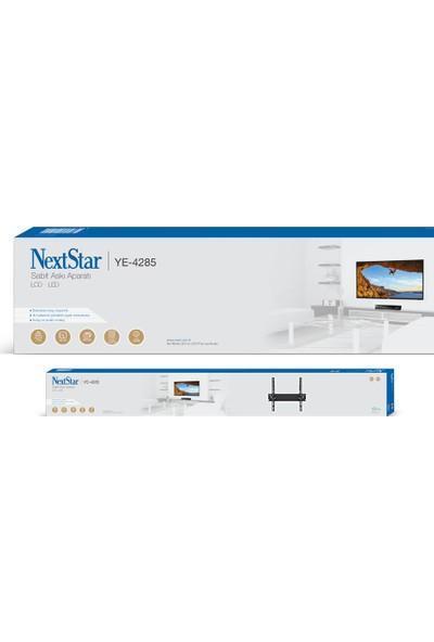 """Nextstar YE-4285 86"""" 203 Ekran Sabit Tv Askı Aparatı"""