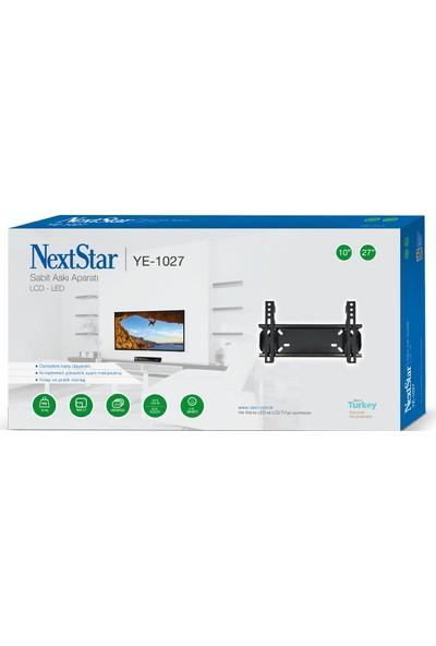 """Nextstar YE-1027 27"""" 66 Ekran Sabit Tv Askı Aparatı"""