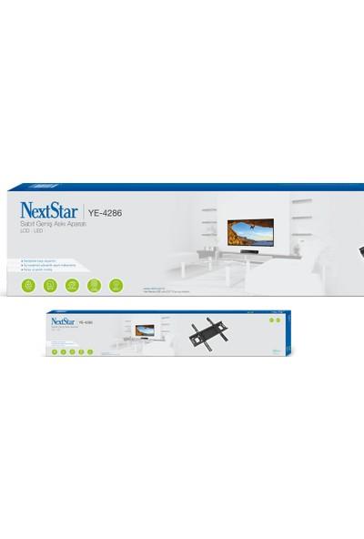 """Nextstar YE-4286 42-86"""" Sabit Askı Aparatı"""