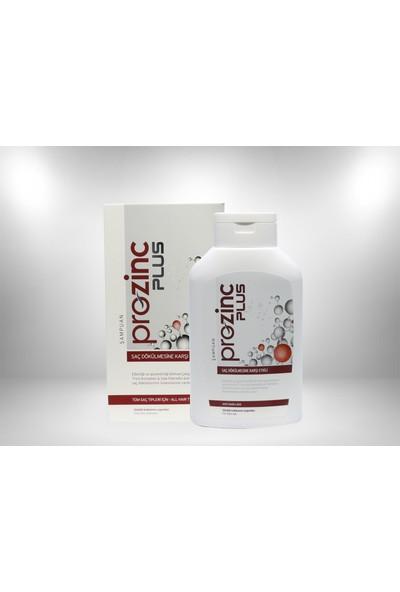 Prozinc Plus Şampuan 300 ml