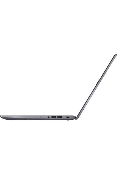 """Asus D509DA Amd Ryzen 3 3250U 4gb 256GB SSD 15.6"""" Windows 10 Taşınabilir Bilgisayar BR866T"""