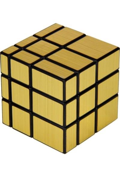 Afacanlar Magic Mirror Sihirli Yeni Nesil Rubik Zeka Küpü 3x3