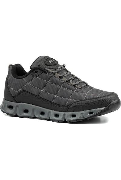 North Of Wild - Füme Erkek Ayakkabı
