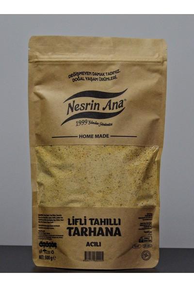 Nesrin Ana Lifli Tahıllı Tarhana (Baharatlı) 500 gr