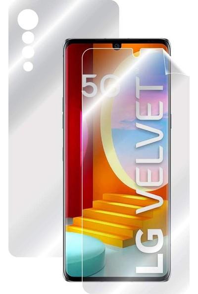 Ipg Lg Velvet 5g Görünmez Tam Kaplama